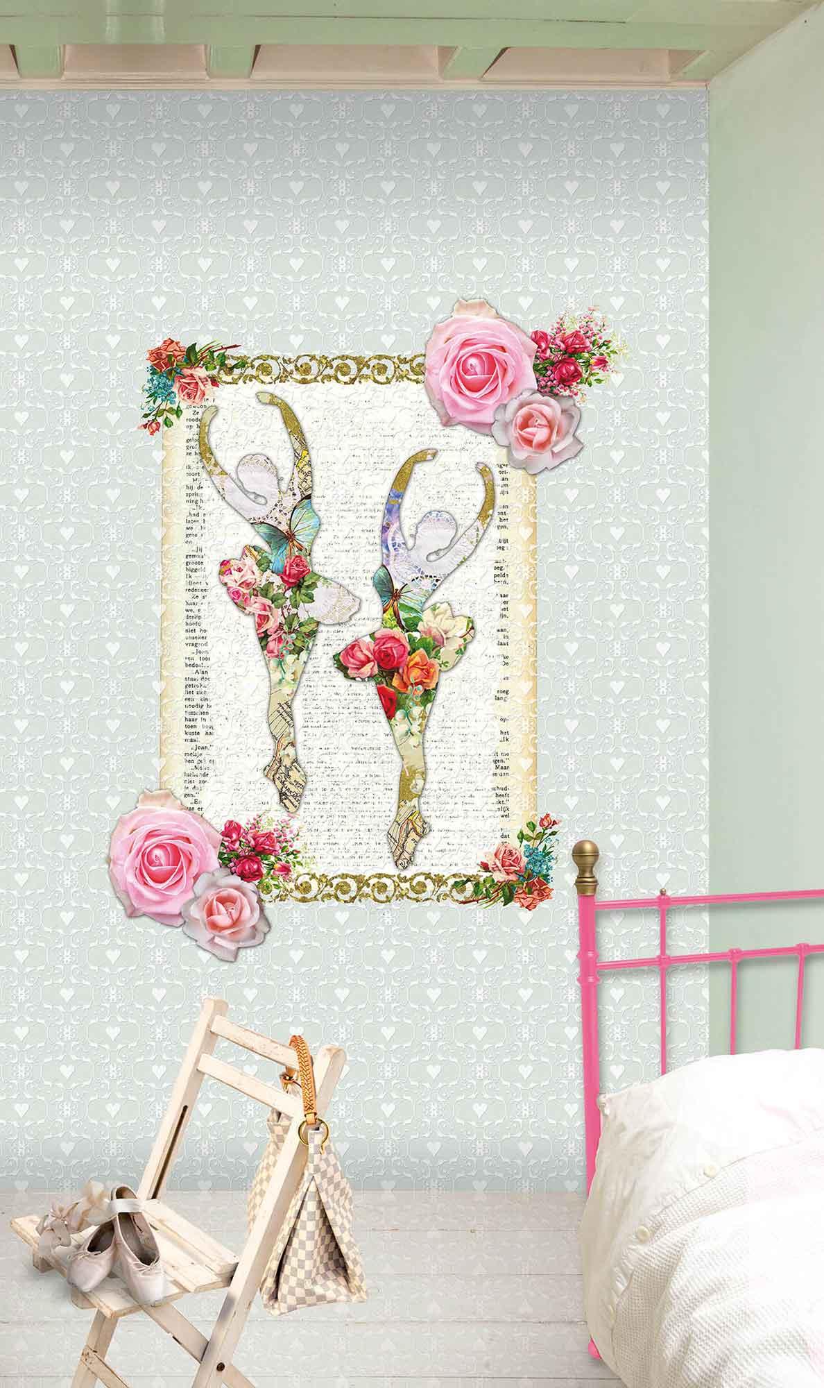 Kinderzimmer u.a. Fototapeten Bildtapeten zum online kaufen ...